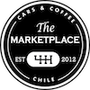 The Marketplace Logo